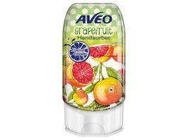 AVEO Handsorbet Grapefruit