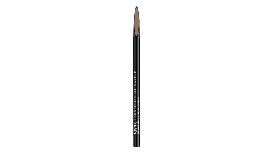 NYX PROFESSIONAL MAKEUP Augenbrauenstift Precision Brow Pencil