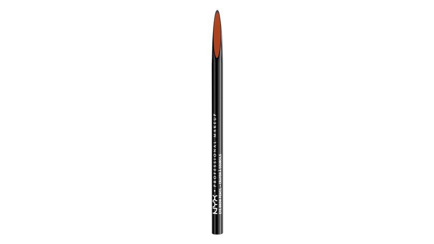 NYX PROFESSIONAL MAKEUP Augenbrauenstift Precision Brow Pencil