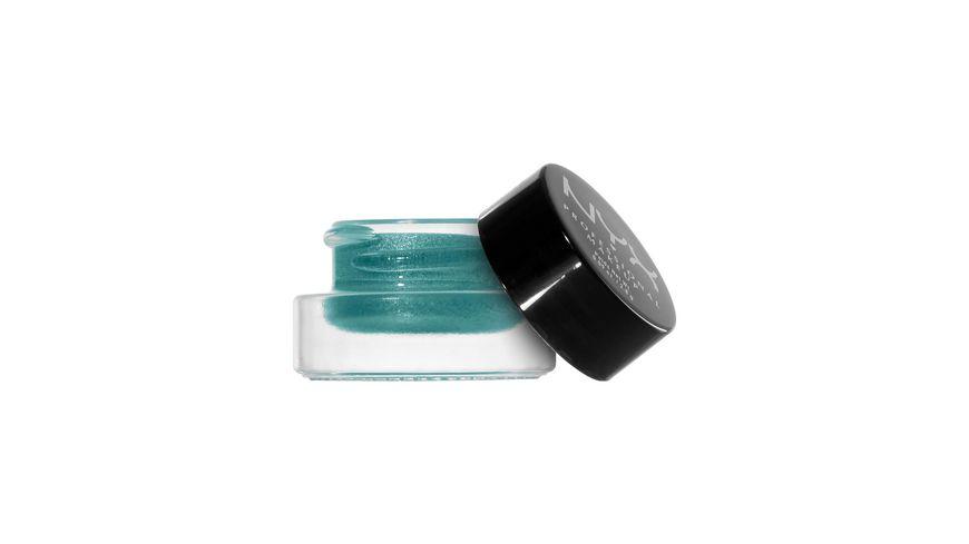 NYX PROFESSIONAL MAKEUP Eyeliner Holographic Halo Cream Liner