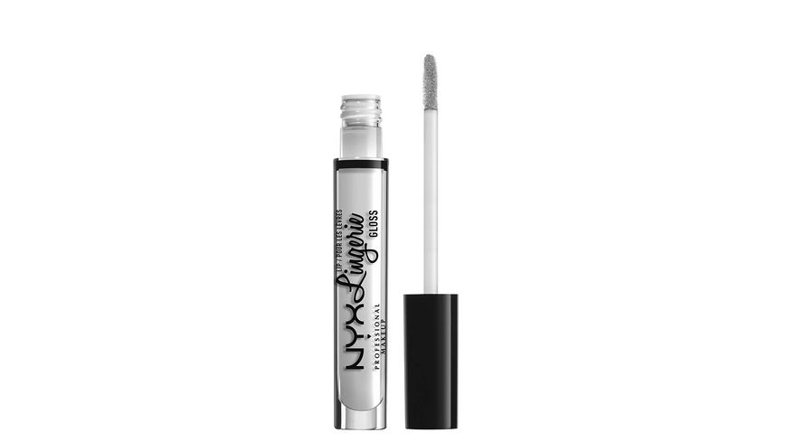 NYX PROFESSIONAL MAKEUP Lipgloss Lip Lingerie Gloss