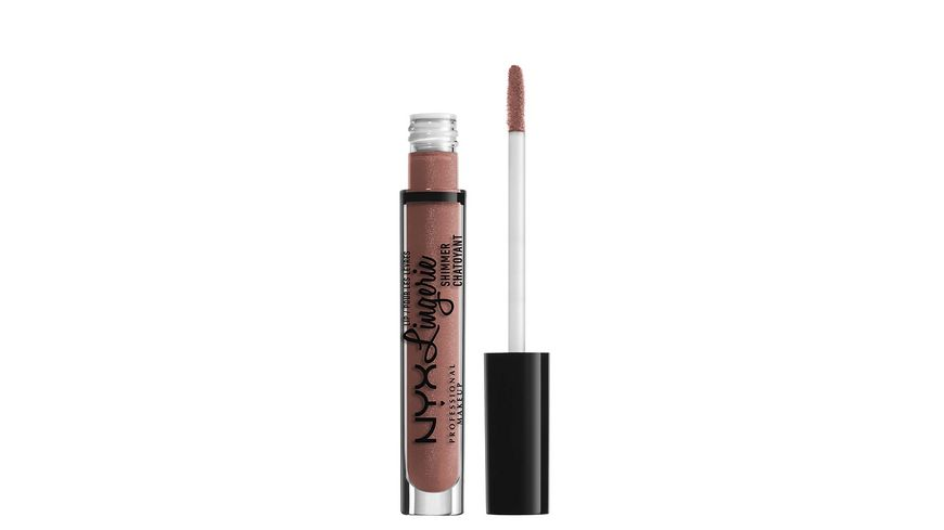 NYX PROFESSIONAL MAKEUP Lipgloss Lip Lingerie Shimmer