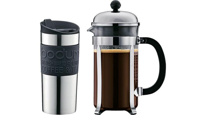 bodum Kaffeeset Chambord