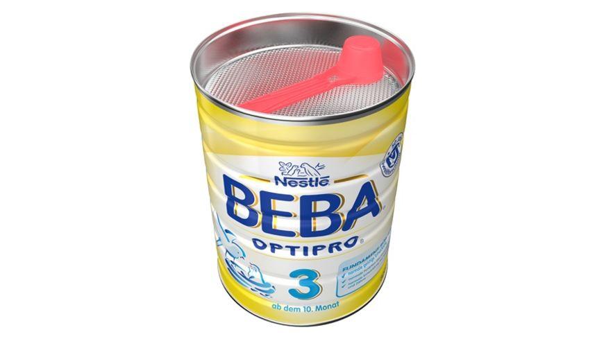 Nestle BEBA OPTIPRO 3 800 g