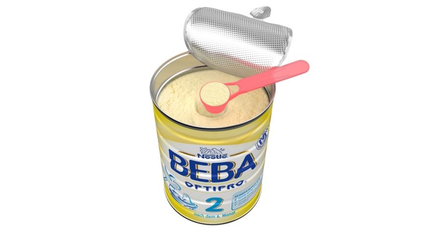 Nestle BEBA OPTIPRO 2 800 g