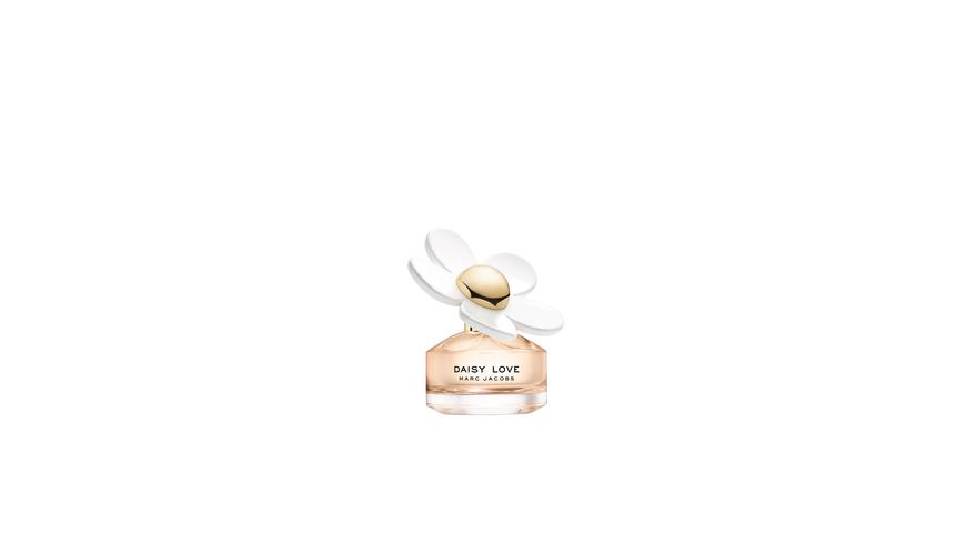 Marc Jacobs Daisy Love Eau de Toilette Natural Spray