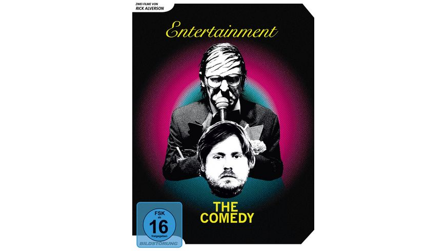 Entertainment The Comedy Uncut Special Edition