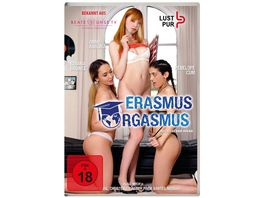 Erasmus Orgasmus