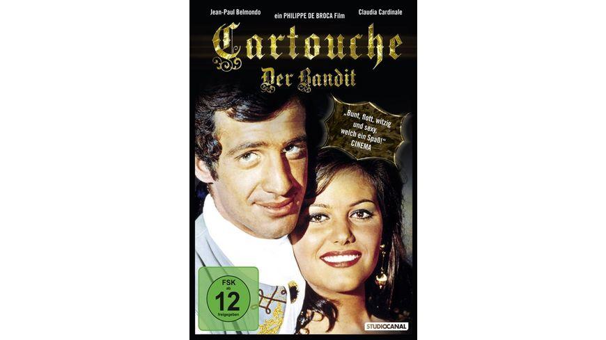 Cartouche Der Bandit
