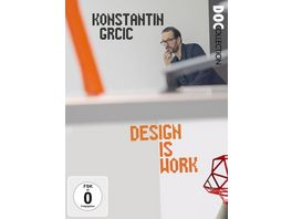 Konstantin Grcic Design is Work