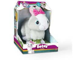 IMC Club Petz Hase Betsy