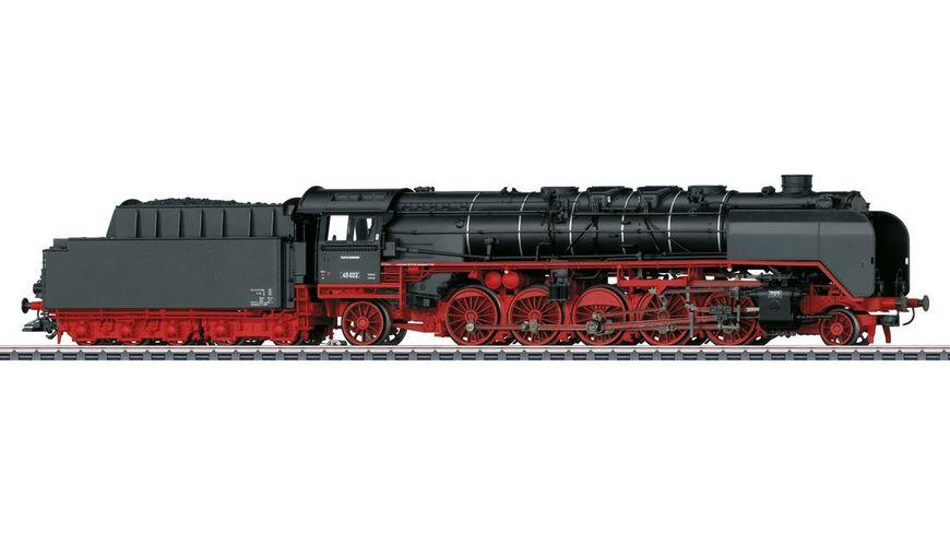 Maerklin 37454 Schwere Gueterzug Dampflokomotive BR 45