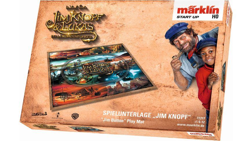 Maerklin 72217 Start up Spielunterlage Jim Knopf