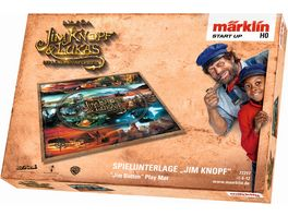 Maerklin 72217 Start up Spielunterlage Jim Knopf