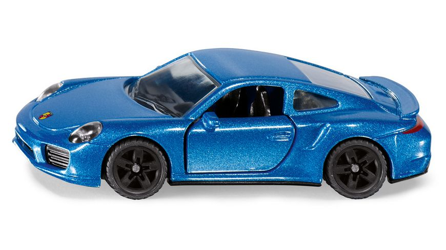 SIKU 1506 Super Porsche 911 Turbo S