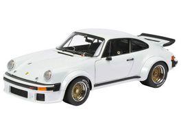 Schuco Edition 1 18 Limited Edition Porsche 934 RSR grandprixweiss