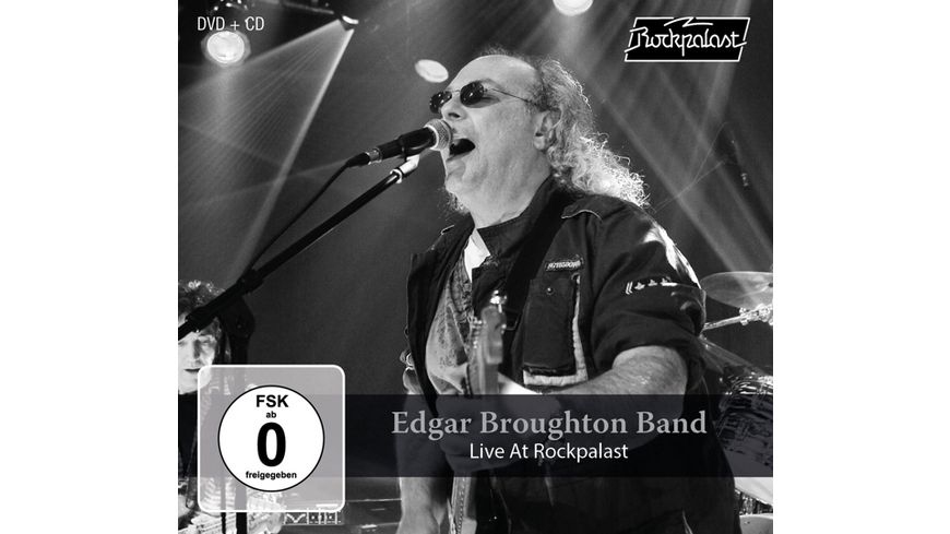 Live At Rockpalast Bonus Edition