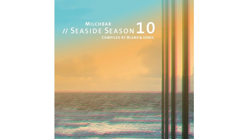 Milchbar Seaside Season 10 Deluxe Hardcover Packa
