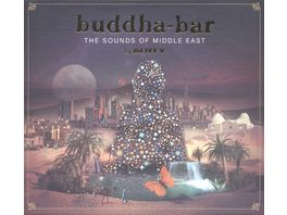 Buddha Bar The Sounds Of Middle East
