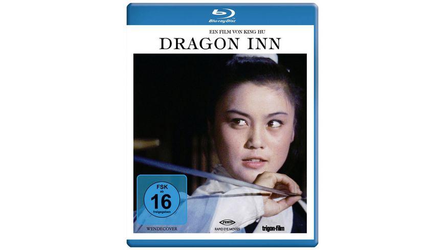 Die Herberge zum Drachentor Dragon Inn 4K restaurierte Fassung