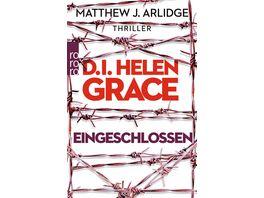 D I Helen Grace Eingeschlossen