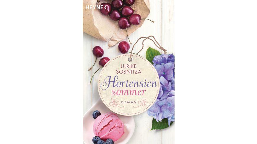 Hortensiensommer