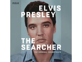 Elvis Presley The Searcher The Original Soundtra