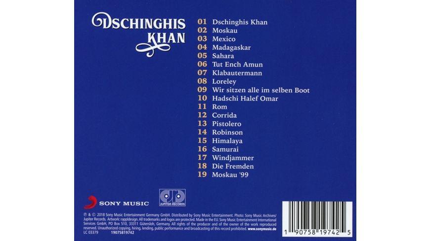 Moskau Das Neue Best Of Album