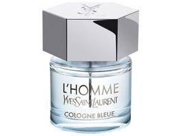 Yves Saint Laurent L Homme L Eau Eau de Toilette