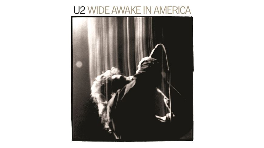 Wide Awake In America Remastered 2009 12 EP