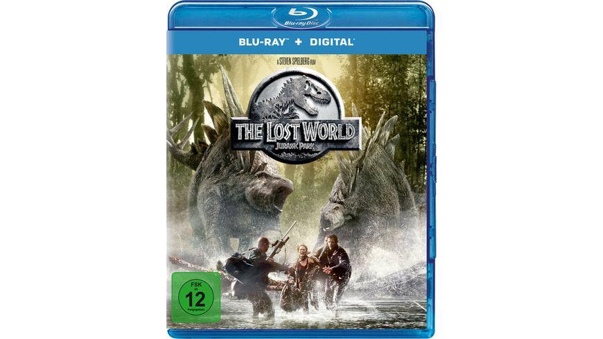 Jurassic Park 2 Vergessene Welt