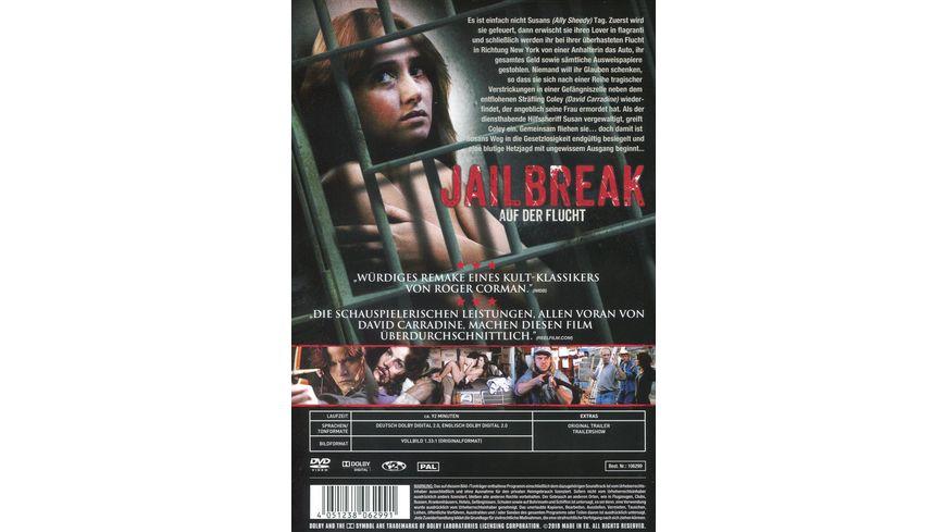 Jailbreak Auf der Flucht