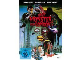 Das Monster von London