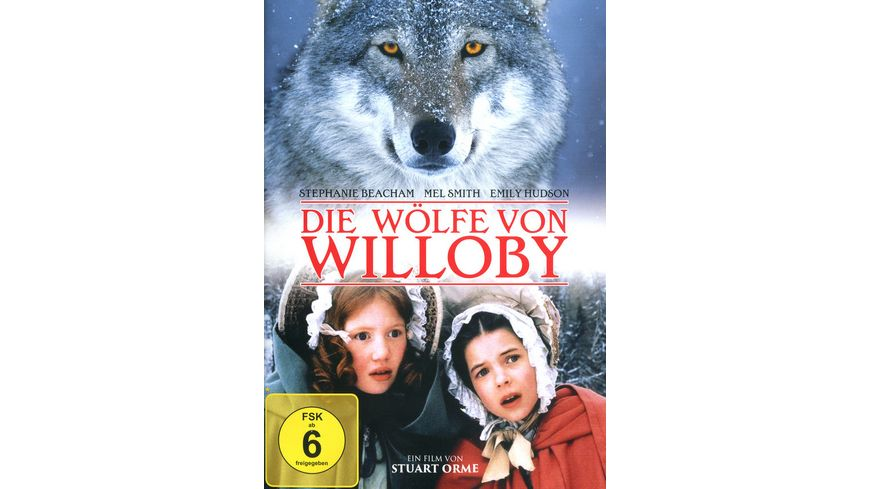 Die Woelfe von Willoby