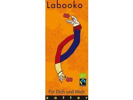 Labooko Fuer Dich und Mich Erdbeer 45 Milch