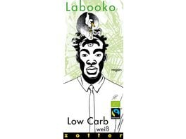 Labooko Low Carb weiss
