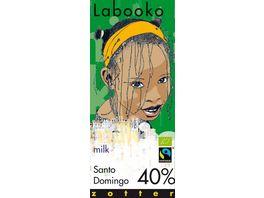 Labooko 40 Santo Domingo