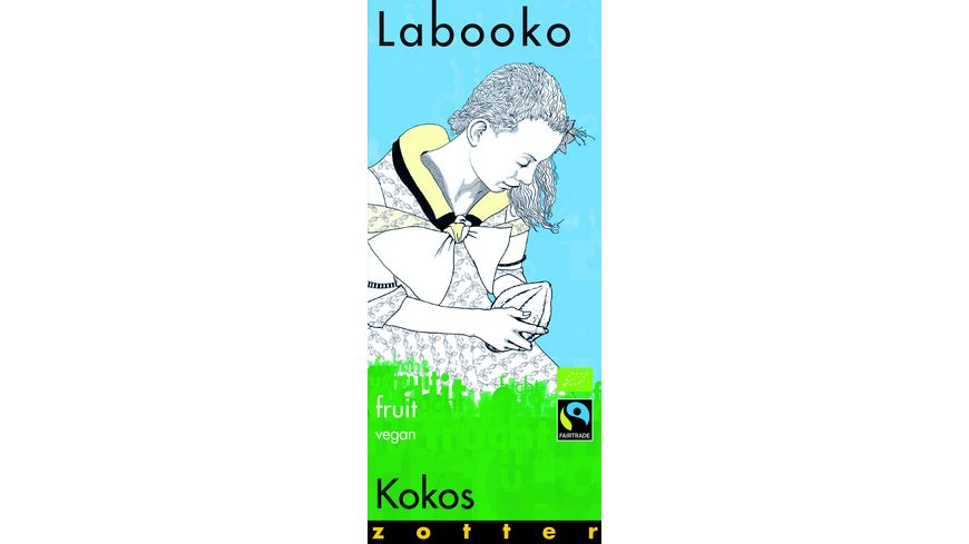Labooko Kokos
