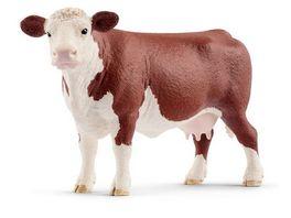 Schleich Farm World Hereford Kuh