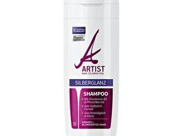 ARTIST Shampoo Silberglanz