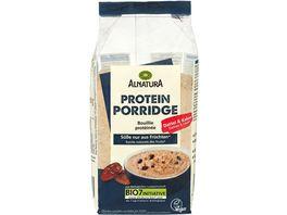 Alnatura Protein Brei