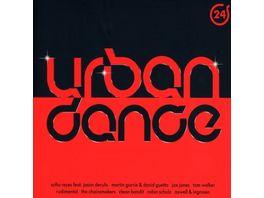 Urban Dance Vol 24