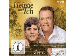 Heintje und Ich Gold Edition