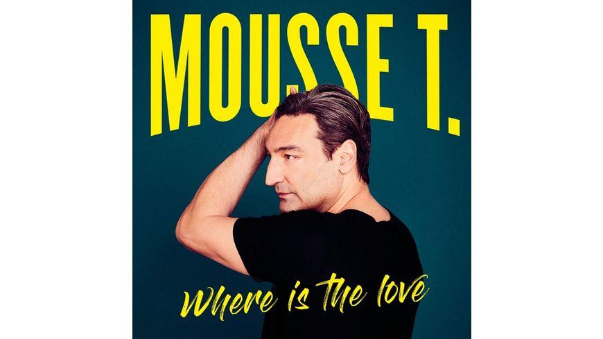 Where Is The Love Das Neue Album