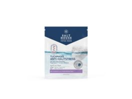 SALTHOUSE TOTES MEER THERAPIE Tuchmaske Anti Hautstress
