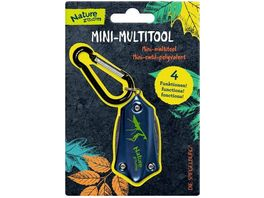 Die Spiegelburg Nature Zoom Mini Multitool