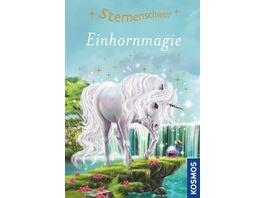 Buch KOSMOS Sternenschweif DB 3 Einhornmagie