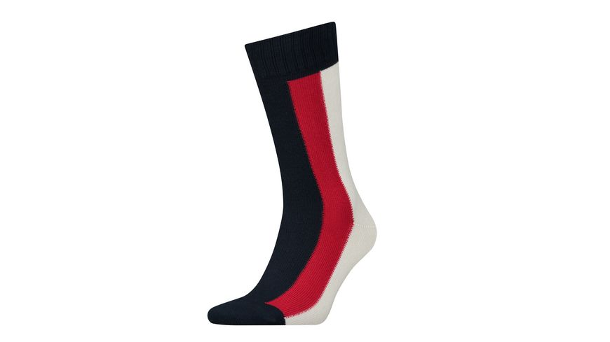 TOMMY HILFIGER Herren Socken Iconic Global