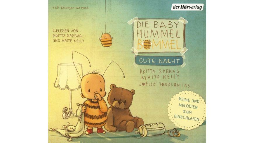 Die Baby Hummel Bommel Gute Nacht