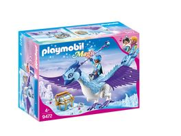 PLAYMOBIL 9472 Magic Prachtvoller Phoenix